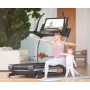 Běžecký pás NordicTrack Commercial X32i jóga